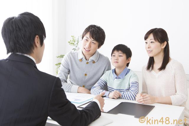 不動産売却依頼の種類3つ・媒介契約